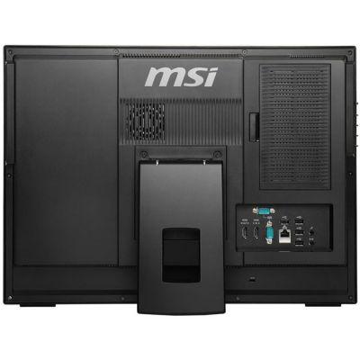 Моноблок MSI Wind Top AP2021-053RU Black