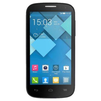 Смартфон Alcatel POP C5 5036D Dark Gray