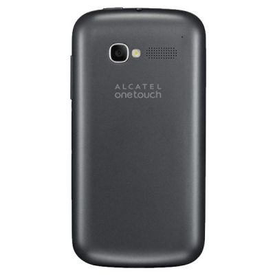 �������� Alcatel POP C5 5036D Dark Gray