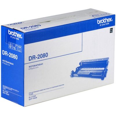 ��������� �������� Brother ������� ��� HL2130/DCP7055 (�� 12000 ���.) DR2080