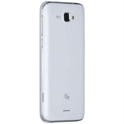 Смартфон Fly IQ454 White