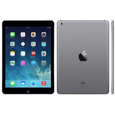 Планшет Apple iPad Air 64Gb Wi-Fi (Space Grey) MD787RU/A