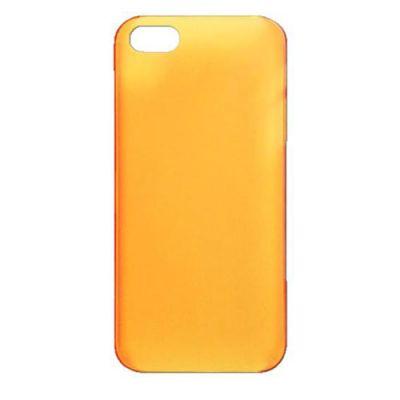 Чехол CBR для iPhone 4 и 4S Orange FD 371-4
