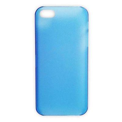 Чехол CBR для iPhone 5 Blue FD 371-5