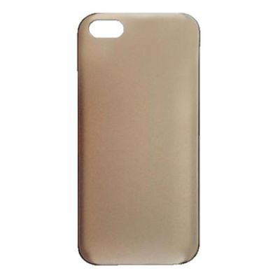 Чехол CBR для iPhone 5 Brown FD 371-5