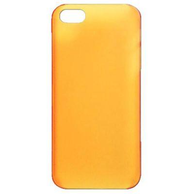 Чехол CBR для iPhone 5 Orange FD 371-5