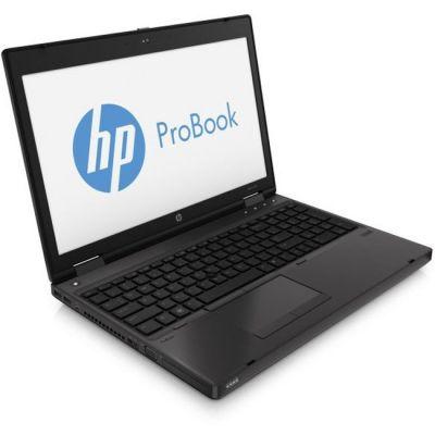 Ноутбук HP ProBook 6570b C3E49ES