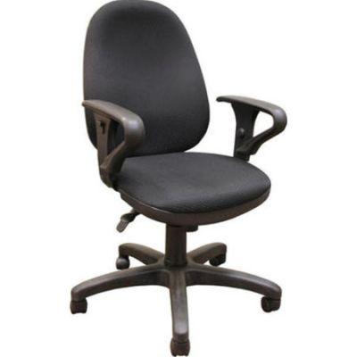 Офисное кресло Бюрократ офисное серое T-612AXSN/Grey