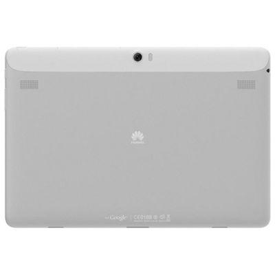 Планшет Huawei MediaPad 10 16Gb 3G LTE (Black/Silver) S10-101L 16Gb