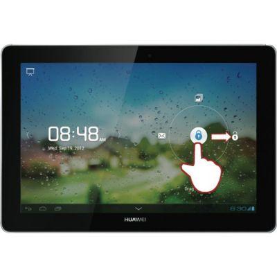 Планшет Huawei MediaPad 10 FHD 16Gb 3G (Black/Silver) S10-101u-26