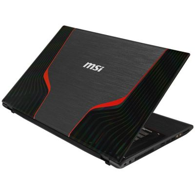 Ноутбук MSI GE70 2OD-272RU