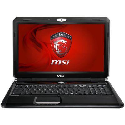 Ноутбук MSI GX60 3BE-233RU