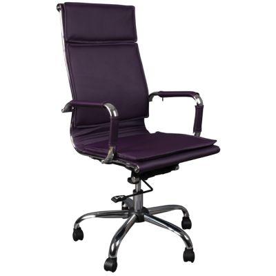 Офисное кресло Бюрократ CH-993/purple (68519)