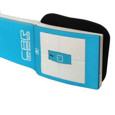 �������� � ���������� CBR chp 636 Bt Blue/White