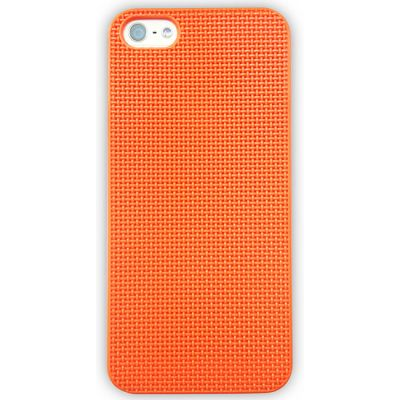 Чехол CBR набор для вышивания iPhone 4 и 4S Orange FD 374-4