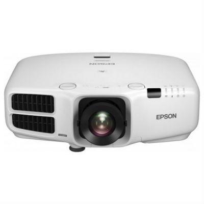Проектор Epson EB-G6450WU V11H535040