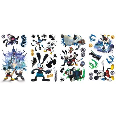 Декоративная наклейка RoomMates RMK2077SCS Disney Микки Маус