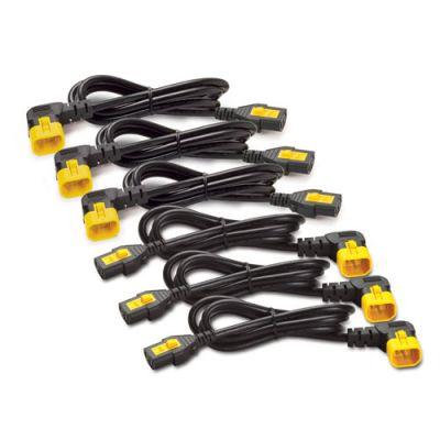 Кабель APC Power Cord Kit (6 ea) AP8702R-WW