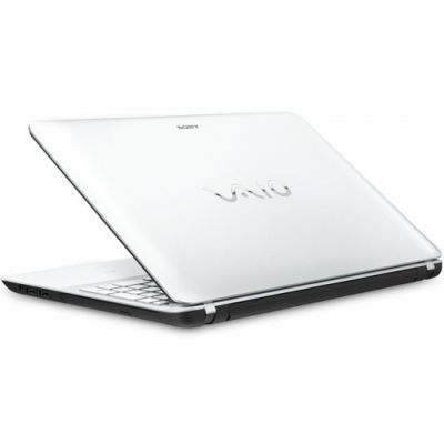 Ноутбук Sony VAIO SV-F1521E1R/W