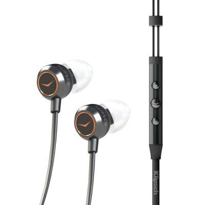 Наушники Klipsch Headset X4I Slv/Blk