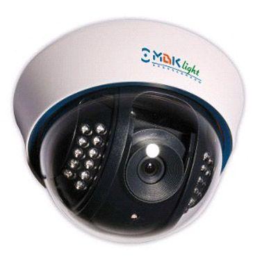 Камера видеонаблюдения МВK МВК-LV600 Ball (2,8-12)