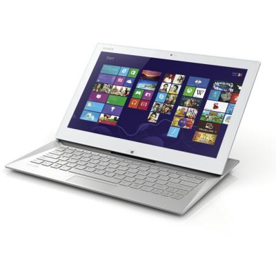 Ноутбук Sony VAIO SV-D1321H4R/W