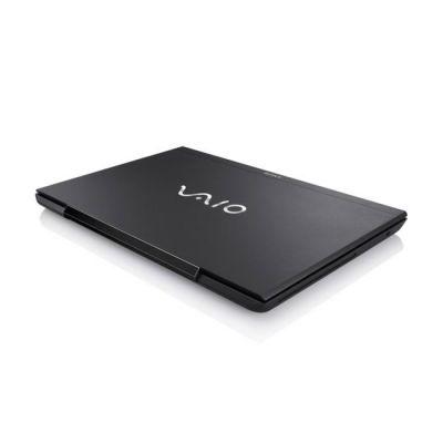 Ноутбук Sony VAIO SV-S1513X9R/B