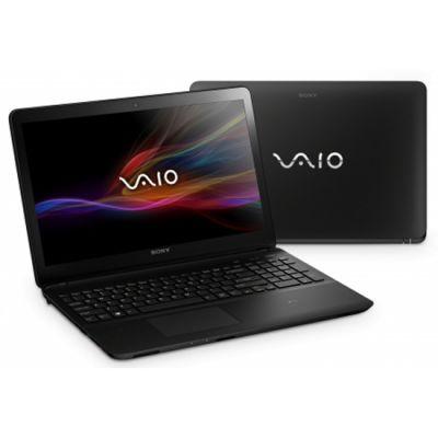 Ноутбук Sony VAIO SV-F1521P1R/B