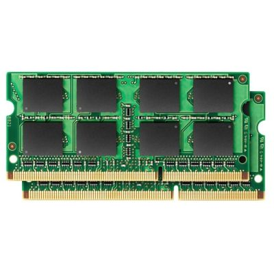 Оперативная память Apple Memory Module 8GB 1600MHz DDR3 (PC3-12800) - 2x4GB MD633G/A