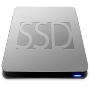 SSD-диск Apple Solid State Drive for Mac Pro - 512GB MC731ZM/A