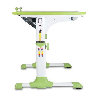 Стол Бюрократ Conductor-06/Green (Зеленый)
