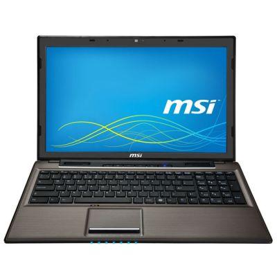 Ноутбук MSI CR61 2M-246XRU