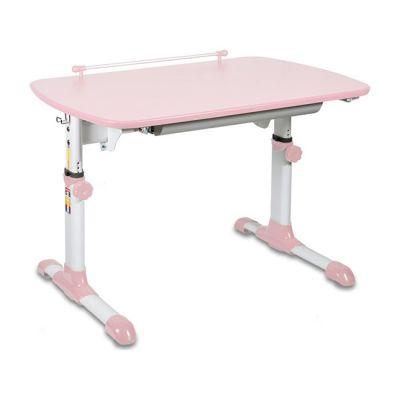Стол Бюрократ Conductor-06/Pink (Розовый)