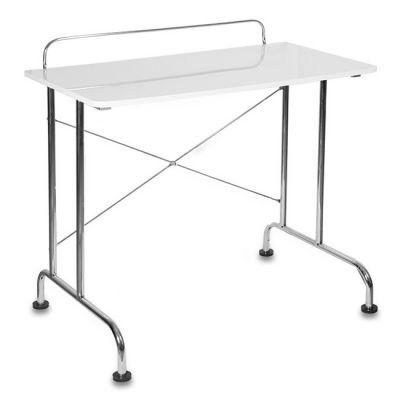 Стол Бюрократ DL-HG005/White (белый)