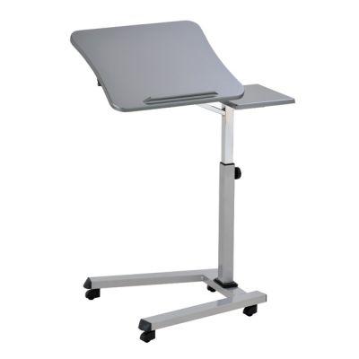 Стол Бюрократ LT-001/Gray (Серый)