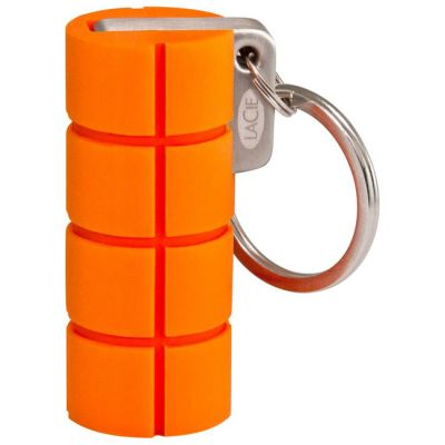 Флешка LaCie Rugged Key 32GB USB 3.0 9000147