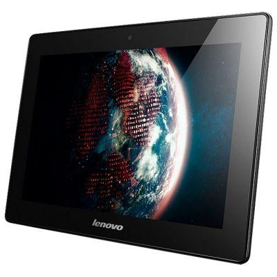 Планшет Lenovo IdeaTab S6000 32Gb 3G Black 59-368555 (59368555)