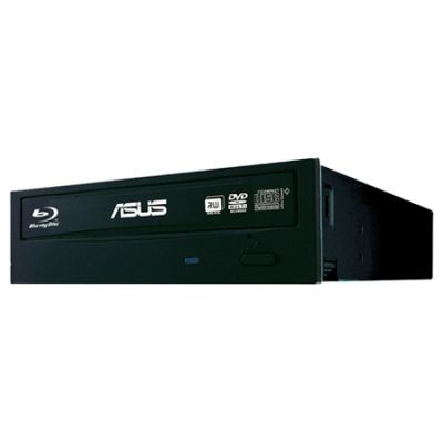 ASUS ������ ���������� ���������� BW-16D1HT Black BW-16D1HT/BLK/G/AS
