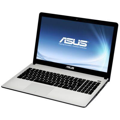 ������� ASUS X502CA-XX118D White 90NB00I2-M06840