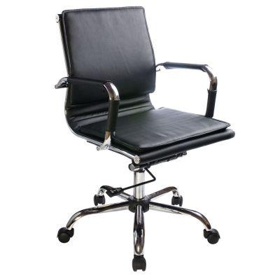 Офисное кресло Бюрократ CH-993-Low/black