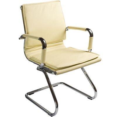 Офисное кресло Бюрократ офисное CH-993-Low-V/ivory