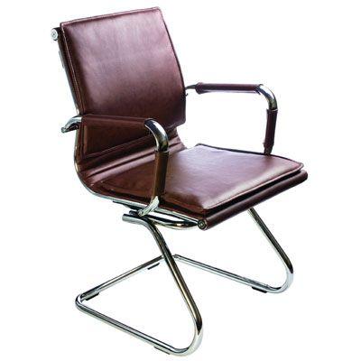 Офисное кресло Бюрократ офисное CH-993-Low-V/brown