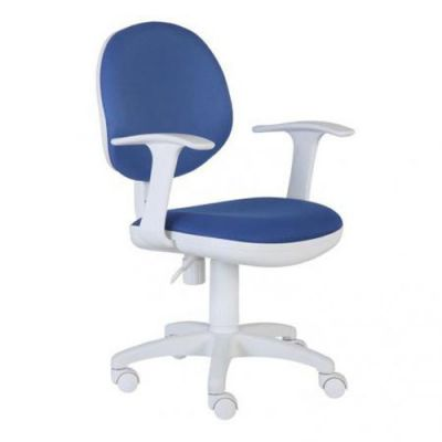 Офисное кресло Бюрократ офисное Blue CH-W356AXSN/15-10