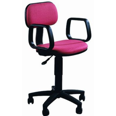 Офисное кресло Бюрократ офисное Pink (68831) CH-213AXN/PINK