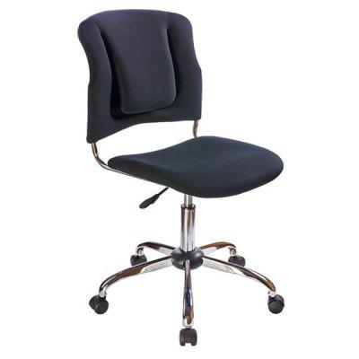 Офисное кресло Бюрократ CH-H322SXN/BLACK (68834)