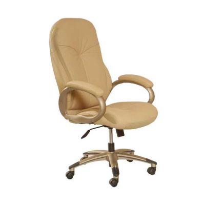 Офисное кресло Бюрократ руководителя Black (68836) T-9930AXSN/IVORY