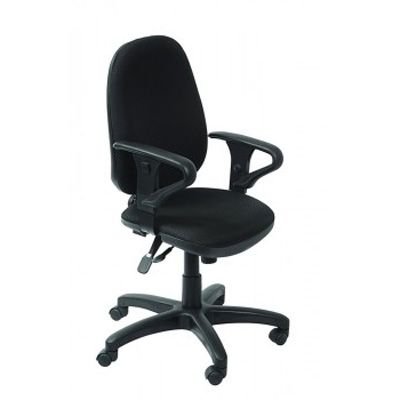 Офисное кресло Бюрократ офисное T-612AXSN/black