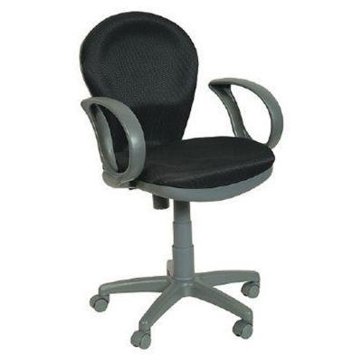 Офисное кресло Бюрократ офисное Black CH-G687AXSN/#B