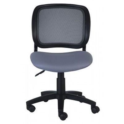 Офисное кресло Бюрократ Ch-297 Grey Dark (68850) CH-297/DG/15-48