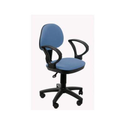 Офисное кресло Бюрократ офисное Blue (68866) CH-G318AXN/Blue
